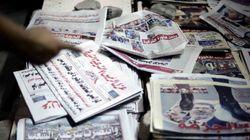 Le Caire vu d'Ankara, Damas et