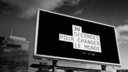 «30 secondes pour changer le monde» : la publicité, miroir de notre société