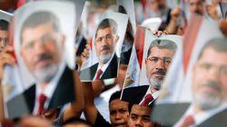 Égypte: le procès du président destitué Morsi ajourné au 8 janvier