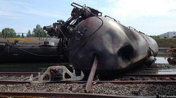 La MMA Railway a connu son lot d'accidents aux