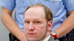 Breivik recalé par l'université