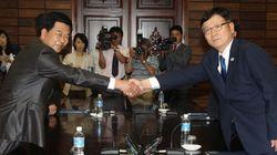 Accord entre les deux Corées sur le principe d'une réouverture d'un site