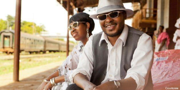 Festival de jazz 2013: Amadou & Mariam, le désir de partager