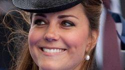 En attendant l'accouchement de Kate... mode et maternité