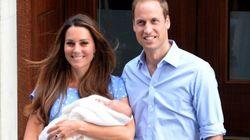Le prince William se confie sur son nouveau rôle de