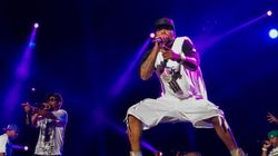 Wu-Tang Clan au FEQ : une grand-messe sans