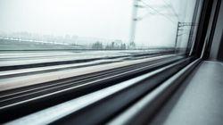 Un autre train du CN déraille en Alberta, non loin du lieu d'un autre