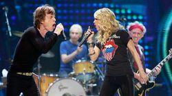Les Rolling Stones et le