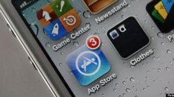 Des applications gratuites pour les 5 ans du App