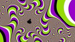 10 illusions d'optiques qui vont vous