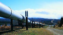 Le pipeline reste pour l'heure la moins pire des