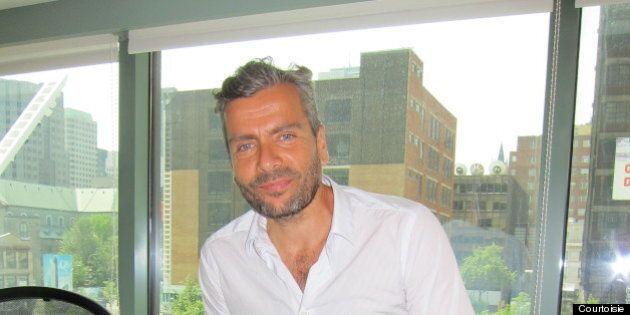 John Zeppetelli, portrait du nouveau directeur du Musée d'art contemporain de