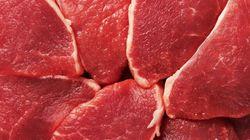 L'étiquetage de la viande fait