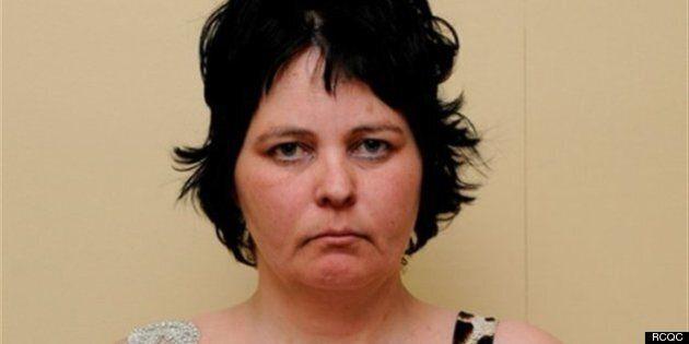 Linda Lavoie coupable d'un homicide