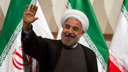 Rouhani: «Ne parlez pas à la nation iranienne avec le langage des sanctions, mais celui de la