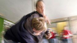 Se battre à l'adolescence entraîne une diminution du QI