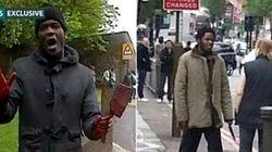 Soldat tué à Londres: une mère de famille a défié les