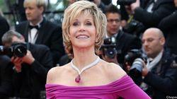 Les plus beaux bijoux des stars à Cannes