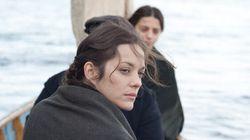 «The Immigrant»: Marion Cotillard en prostituée polonaise