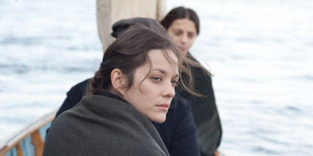Cannes 2013: Marion Cotillard dans «The Immigrant» de James Gray en compétition