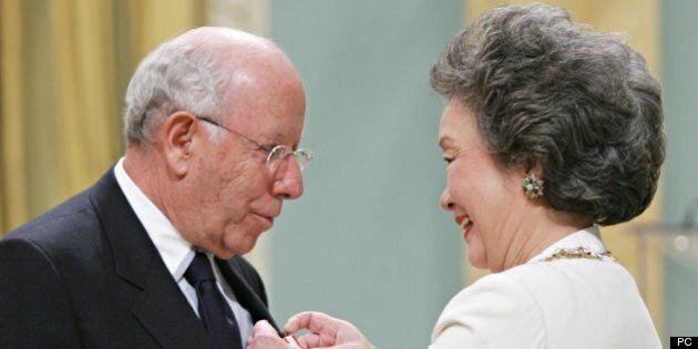L'homme d'affaires et philanthrope Morton Brownstein meurt à l'âge de 85