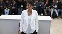Chloé Robichaud se confie sur son expérience à Cannes