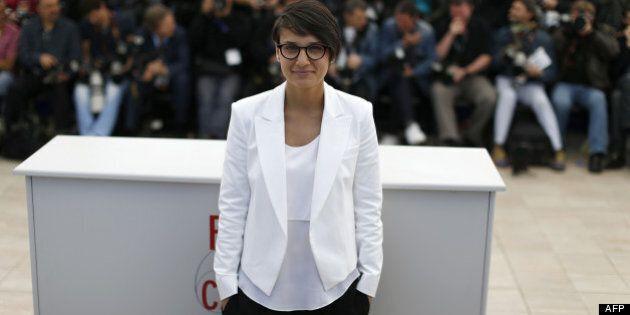 La réalisatrice Chloé Robichaud se confie sur son expérience à Cannes