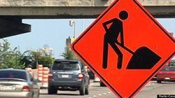 Québec va de l'avant avec le prolongement de l'autoroute