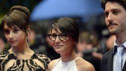 Cannes 2013: Heidi Klum et Sophie Desmarais montent les