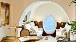 Cannes : les plus belles suites des trois palaces