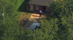 Houston: La police découvre 4 hommes séquestrés dans un taudis depuis des