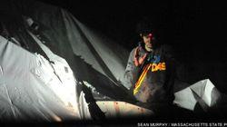 Le sergent qui a publié des photos de l'arrestation de Tsarnaev subira une