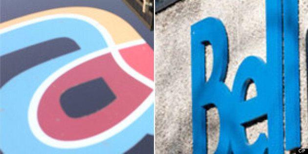 Bell Média annonce ses couleurs et sa nouvelle direction : la convergence est en