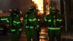 François Massé devient directeur du Service de sécurité incendie de