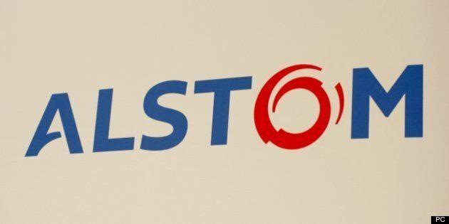 Alstom inaugure son usine de bogies pour le métro de