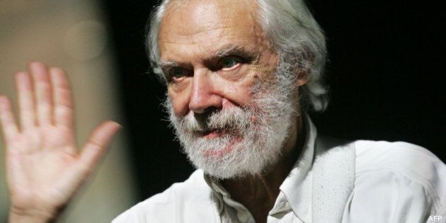 Georges Moustaki est