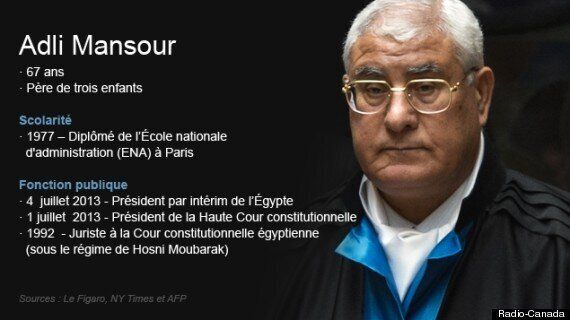 Égypte : l'armée garantit le droit de manifester, sous