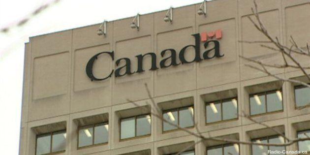 Les agents du Service extérieur canadien veulent un