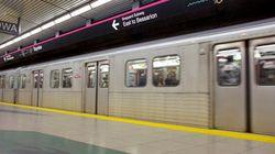 Prolongement du métro à Toronto: l'Ontario en paiera les deux