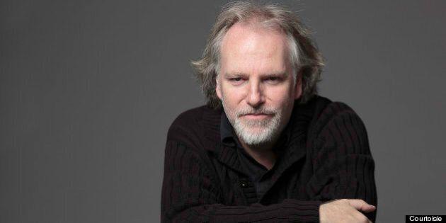 Guy Maddin au Centre PHI: tournage de 12 films en 13 jours: plus de 60 acteurs québécois jouent le