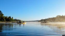 Lac-Témiscouata : un nouveau parc national est né