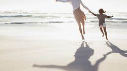 7 astuces pour éviter d'emporter le stress du bureau en