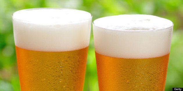 Beer of summer