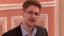 Edward Snowden a trouvé du travail en