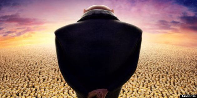 Johnny Depp, Armie Hammer, Val Kilmer... Cinéma: les films à l'affiche, semaine du 5 juillet 2013