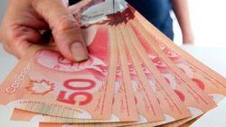Le crime organisé blanchit de l'argent du crime grâce aux guichets
