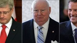 Les scandales du Sénat planent sur le congrès des