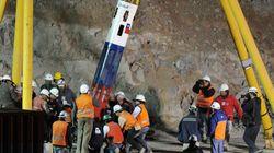 Mineurs ensevelis pendant deux mois au Chili: aucune accusation contre la