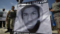 Les parents de Trayvon Martin réagissent à l'acquittement de