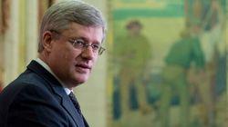 Harper devrait évoquer les droits de l'homme en